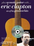 Ok�adka: Clapton Eric, Play Acoustic Guitar With... Eric Clapton