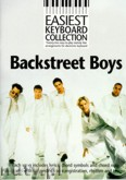 Okładka: Backstreet Boys, Backstreet Boys