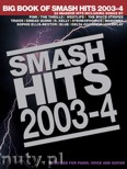 Okładka: Crispin Nick, Big Book Of Smash Hits 2003-4