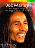 Ok�adka: Marley Bob, Bob Marley Plus