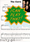 Okładka: Corrs The, I Can Play That! The Corrs