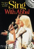 Okładka: Abba, Sing With Abba!