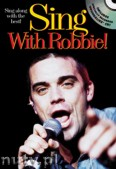 Ok�adka: Williams Robbie, Sing With Robbie!