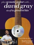 Ok�adka: Gray David, Play Acoustic Guitar With... David Gray