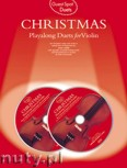 Okładka: Różni, Christmas Playalong Duets For Violin (+ CD)