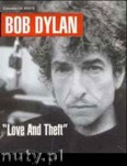 Ok�adka: Dylan Bob, Love and Theft