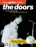 Ok�adka: Doors The, Play Guitar With... The Doors