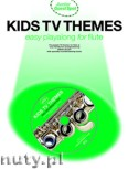 Okładka: Lesley Simon, Kids TV Themes for Flute (+ CD)