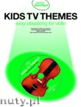 Okładka: Lesley Simon, Kids TV Themes
