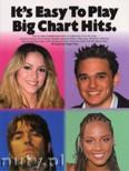 Okładka: Różni, Big Chart Hits