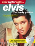Okładka: Presley Elvis, Play Guitar With... Elvis (The Early Years)