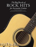 Ok�adka: , Rock Hits For Acoustic Guitar