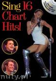 Okładka: , Sing 16 Chart Hits!
