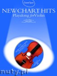 Ok�adka: , New Chart Hits Playalong For Violin