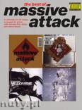 Okładka: Massive Attack, The Best Of Massive Attack