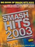Okładka: Różni, Big Book Of Smash Hits 2003