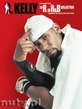 Okładka: Kelly R, R. Kelly: Selections From The R. In R&B Collection