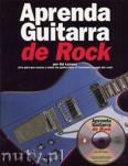Ok�adka: Lozano Ed, Aprenda Guitarra De Rock