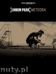 Okładka: Linkin Park, Meteora