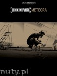 Ok�adka: Linkin Park, Meteora
