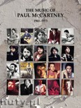 Okładka: McCartney Paul, The Music Of Paul McCartney 1963-1973