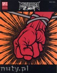 Ok�adka: Metallica, St. Anger