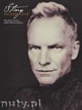 Okładka: Sting, Sacred Love