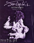 Okładka: Hendrix Jimi, Anthology
