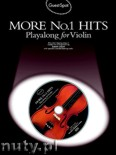 Ok�adka: Lesley Simon, More No. 1 Hits For Violin (+ CD)