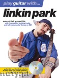 Ok�adka: Linkin Park, Play Guitar With... Linkin Park