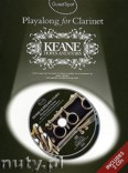 Okładka: Keane, Hopes And Fears For Clarinet (+ CD)