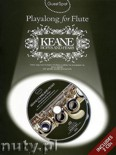 Okładka: Keane, Hopes And Fears For Flute (+ CD)