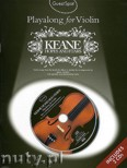 Ok�adka: Keane, Hopes And Fears For Violin (+ CD)