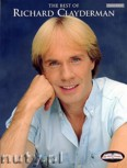Okładka: Clayderman Richard, The Best Of Richard Clayderman