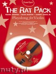 Ok�adka: R�ni, The Rat Pack For Violin (+ CD)