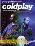 Okładka: Coldplay, Play Guitar With... Coldplay (DVD edition)