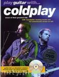 Okładka: Coldplay, Play Guitar With... Coldplay (DVD edition)
