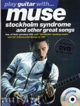 Okładka: Muse, Play Guitar With... Muse: Stockholm Syndrome and Other Great Songs (DVD Edition)