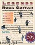 Ok�adka: Newquist H.P., Prown Pete, Pete Prown/H.P. Newquist: Legends Of Rock Guitar