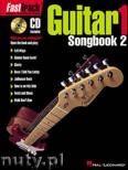 Ok�adka: , Guitar 1: Songbook 2