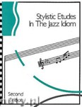Okładka: Fischer Lou, Stylistic Etudes In The Jazz Idiom For All Instruments Second Edition