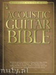 Ok�adka: R�ni, Acoustic Guitar Bible