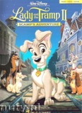 Okładka: Gimbel Norman, Manchester Melissa, Lady And The Tramp II: Scamp's Adventure