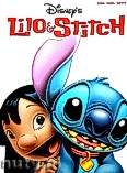 Ok�adka: R�ni, Disney's Lilo And Stitch