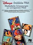 Ok�adka: Walt Disney, Disneys Frohliche Welt: Musikalische Erineerungen An Unvergessence Filme