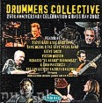 Okładka: , Drummers Collective: 25th Anniversary Celebration & Bass Day 2002: CD