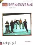 Okładka: Matthews Dave, Dave Matthews Band 1994 - 2001