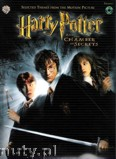 Okładka: Williams John, Selected Themes From Harry Potter And The Chamber Of Secrets (Trumpet)