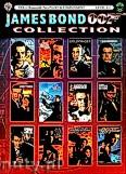 Ok�adka: R�ni, James Bond 007 Collection for Viola (+ CD)