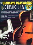 Ok�adka: Coates Barry, Haslip Jimmy, Just Classic Jazz: Guitar, Vol. 3